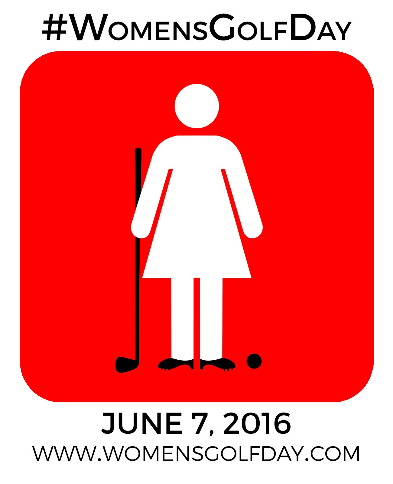 Woman`s Golf Day